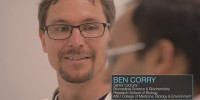 Meet the Thought Leaders: Dr Ben Corry