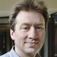 Professor Mark Aarts