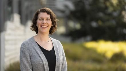 Professor Naomi Langmore