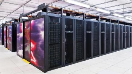National Computational Infrastructure (NCI)