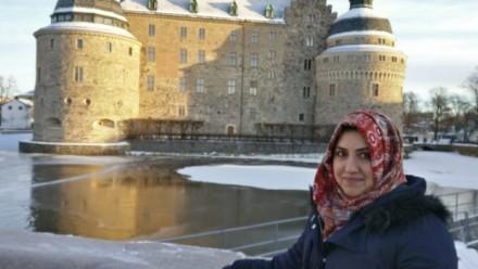 Haseena Khan