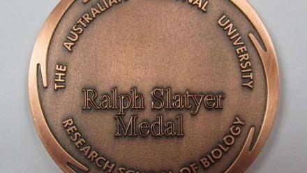 The Ralph Slatyer medal