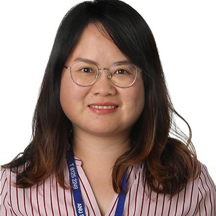 XiaoXiao Zhang