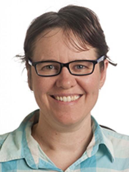 Ellen Levingston