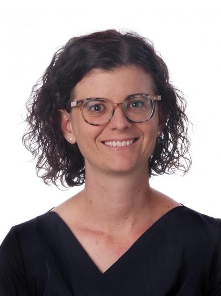 Eloise Tredenick