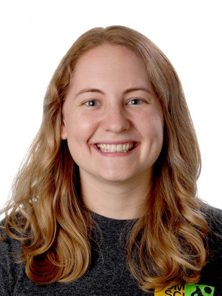 Hannah Gerke