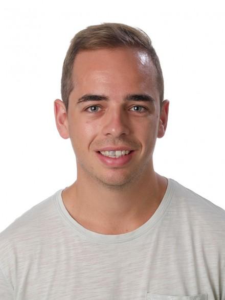 Jarrod Sopniewski