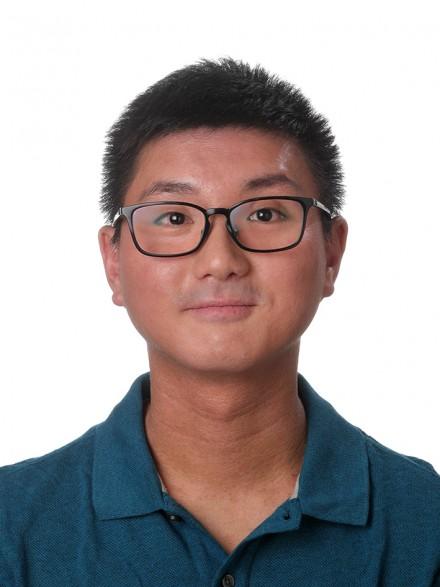 Marvin Jin