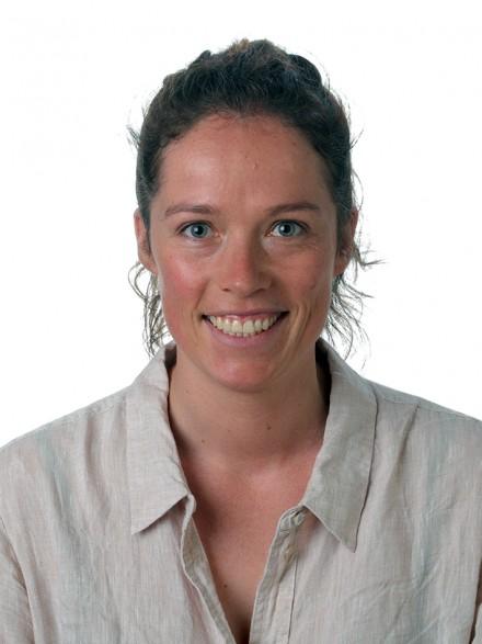 Melissa von Moger
