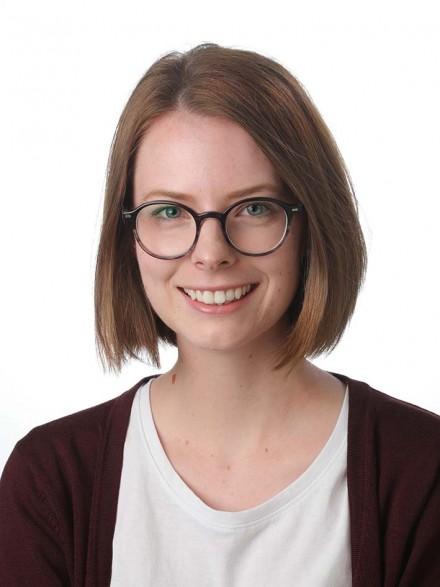 Samantha McGaughey