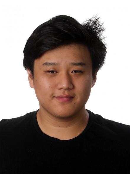 Thomas Wang