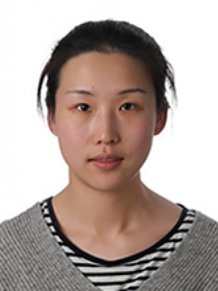 PhD student, Yu Zhou
