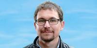 Dr Ben Corry