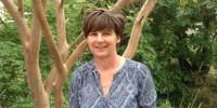 Janet Gardner, photo credit Kate Marsack