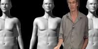 Michael Jennions and models of men