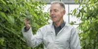 ANU scientist Graham Farquhar first Australian to win Kyoto Prize