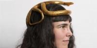 Snake crown